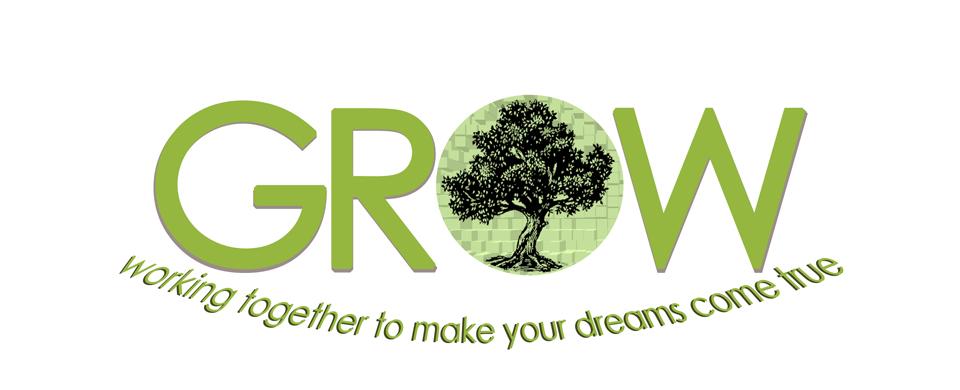 grow slider